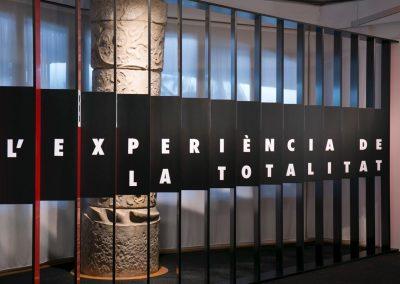 """EL LISSITZKY: """"L'EXPERIÈNCIA DE LA TOTALITAT"""""""