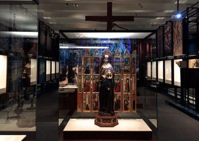 ELS PILARS D'EUROPA. L'EDAT MITJANA AL BRITISH MUSEUM