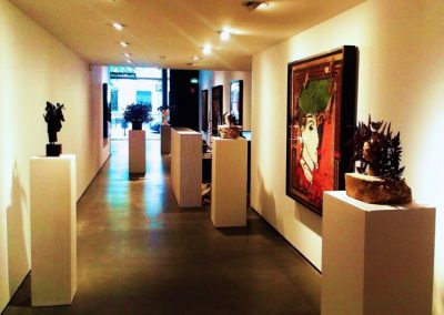 GALERIA MARLBOROUGH