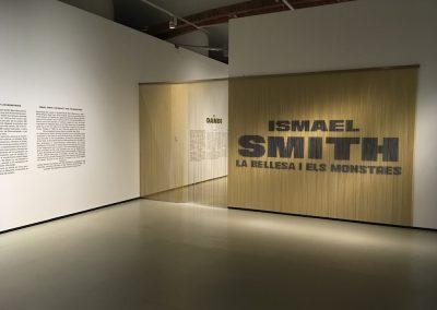 ISMAEL SMITH