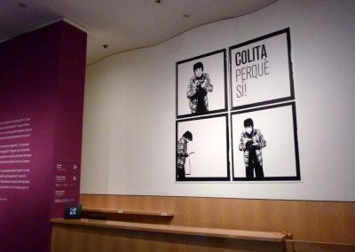 COLITA, PERQUÈ SÍ!