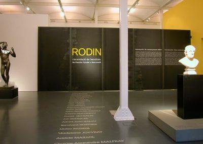 RODIN I LA REVOLUCIÓ DE L'ESCULTURA