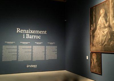 REFORMA RENAIXEMENT I BARROC