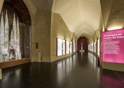 MUSEU SAGRADA FAMÍLIA