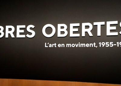 OBRES OBERTES