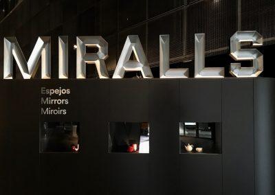 MIRALLS