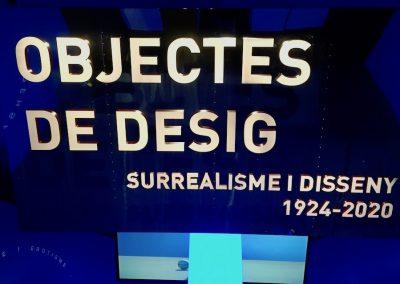 OBJECTES DE DESIG