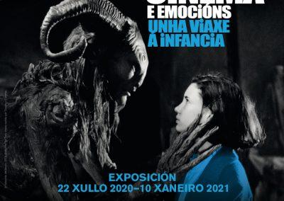 CINEMA E EMOCIÓNS