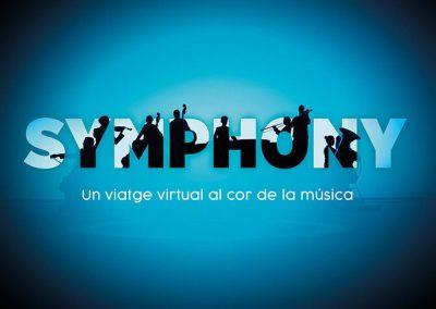 ESPAI SYMPHONY