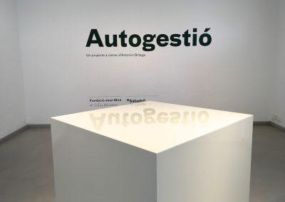 AUTOGESTIÓ