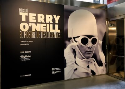 TERRY O'NEIL