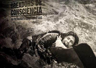 CREADORS DE CONSCIÈNCIA
