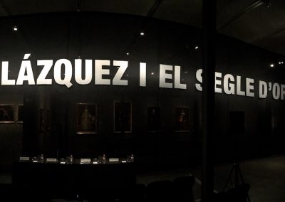 VELÁZQUEZ I EL SEGLE D'OR