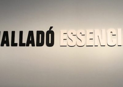 CUALLADÓ ESSENCIAL