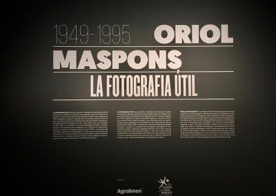 ORIOL MASPONS