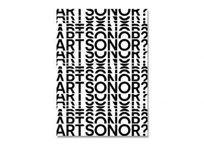 ART SONOR?