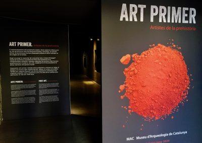 ART PRIMER