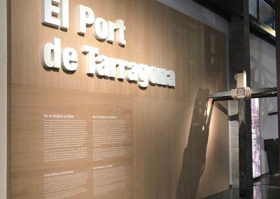 MUSEU DEL PORT DE TARRAGONA